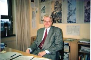 Am Arbeitsplatz Januar 1998