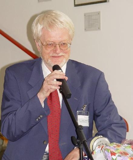 Abschiedsrede im Statistischen Bundesamt April 2005